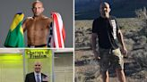 UFC star Glover Teixeira risked torture and death to smuggle himself into USA