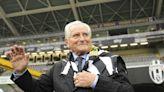 Boniperti, part of 'Magical Trio' at Juventus, dies at 92