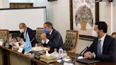 Iran-UN nuclear agreement signals 'very, very tempered optimism' for negotiations, Iran analyst says