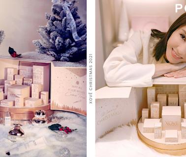 【地表最強聖誕禮物提案】跟黎姿、柏芝入手護膚品,以天賦白松露奢寵自「肌」 | PopLady