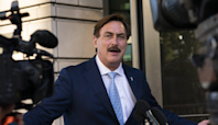 MyPillow CEO Mike Lindell Looks To Pull Ads From Fox News After Spot Is Rejected