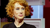 Kathy Griffin Reveals She Has Lung Cancer, Even Though She's Never Smoked