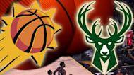 Milwaukee Bucks move closer to NBA Championship