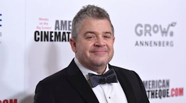 "Patton Oswalt on 'The Secret Life Of Pets 2' & A 'Ratatouille' Sequel: ""I Would Absolutely Run And Do That"""