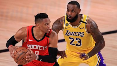 Winners, losers from blockbuster Russell Westbrook to Lakers trade