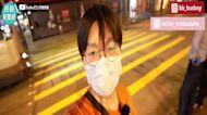 影/回顧香港失去《蘋果》那一夜 他曝:10輛警車徘迴