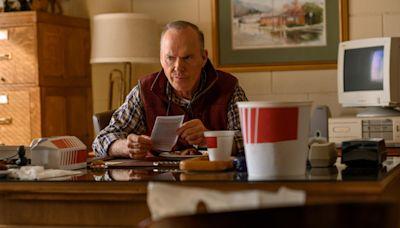 'Dopesick': Michael Keaton, Kaitlyn Dever on Hulu's heartbreaking tale of crippling addiction