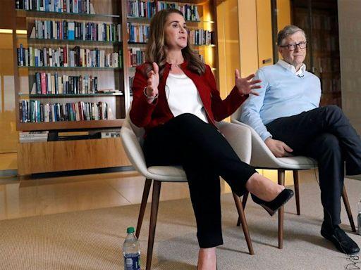蓋茨離婚|梅琳達2019年開始見離婚律師 蓋茨與富豪淫棍關係曝光成導火線 | 蘋果日報