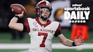NL Wild-card pick, college football week 6 preview