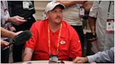 Former Kansas City Chiefs coach charged with felony DWI in crash that injured 5-year-old