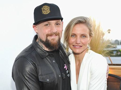 How Baby Raddix Made All of Cameron Diaz and Benji Madden's Dreams Come True