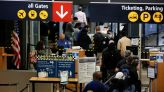 U.S. to Lift Curbs From Nov. 8 for Vaccinated Foreign Travelers - White House