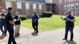 US police departments clamoring for de-escalation training