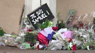 Outrage In France Where Police Are Making Arrests In Connection To Beheading Of Teacher