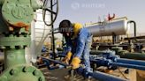 China Begins Winter Gas Buying Spree at the Worst Possible Time