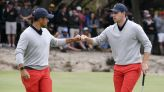 How Patrick Cantlay and Xander Schauffele forged a friendship at the Presidents Cup that could be key for the U.S. at the Ryder Cup
