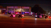 Woman expected to be OK after shooting in Dallas