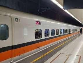 台灣高鐵啟動增班 營運落底後復甦動能升溫