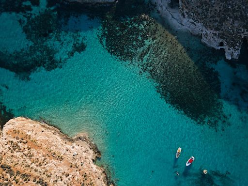 Warm, empty and free from Covid hysteria – Malta is worth the two-week quarantine