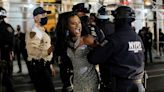 New York AG sues NYPD over handling of Black Lives Matter protests
