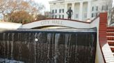 Jackson mayor shuts down City Hall, orders some workers home as COVID-19 cases surge