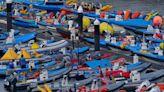 東京奧運 江之島風力不足 帆船項目延期 - 香港體育新聞   即時體育快訊   最新體育消息 - am730