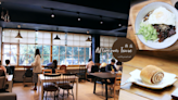 天母士林不限時咖啡店~森丘 Afternoon Tease:躲在二樓的城市小秘境!