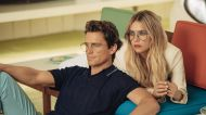 Ashley Benson and Matt Bomer announce joint capsule collection with Privé Revaux