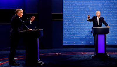 2020 debate: Why Trump can't win tonight against Biden, according to experts