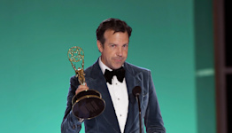 'Ted Lasso' 'Queen's Gambit' and 'The Crown' score top awards at the Emmys: See the winners list