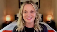 Amy Poehler Had Nightmares About Hosting the Golden Globes