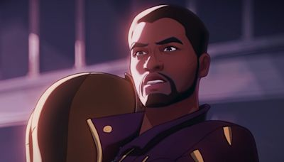 Marvel's 'What If' director says Chadwick Boseman was 'excited' to play another version of T'Challa in upcoming animated Disney+ show