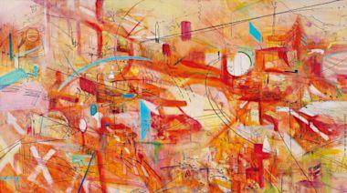 年輕藝術家路難行 組創作群體求突破