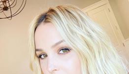 Camilla Luddington Dyes Hair Blonde Ahead of Grey's Anatomy Season 18: 'New Era'