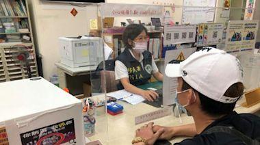 外來人口在臺停居留效期將屆期 移民署竹市站提醒盡快補辦延期