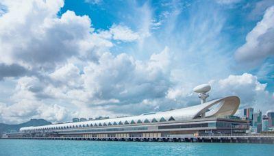 【打風消息】雲頂夢號延遲今晚航次登船及啟航時間 改期出發每房獲500元船上消費額 - 香港經濟日報 - TOPick - 新聞 - 社會