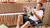 關節炎患者宅家 保膝運動不能少 - 即時新聞 - 自由健康網