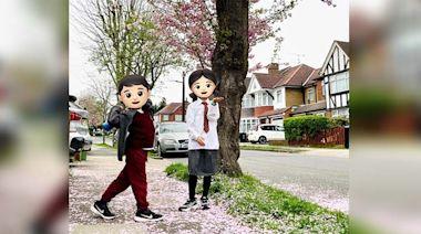 英校園強暴文化|「有心理準備英國中學生開放啲」 移英家長鼓勵子女分享校園事提高警惕 | 蘋果日報