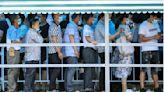 南京Delta病毒延燒5省10市 揚州封區 江西禁去大連(圖) - - 大陸時政