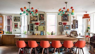 Jimmy Fallon Lists Triplex NYC Apartment for $15 Million