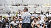 UCF set to open fall football camp with a sense of enthusiasm and optimism