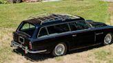 Ultra-Rare Aston Martin DB6 Vantage Shooting Brake Hits the Auction Block