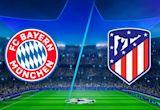 Match Highlights: Bayern Munich vs Atletico Madrid