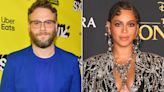 Seth Rogen Says He Was 'Humiliated' After Run-in with Beyoncé's Bodyguard in Failed Attempt to Meet Her