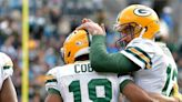 Reports: Green Bay Packers trade for Randall Cobb; new details emerge as WR reunites with Aaron Rodgers