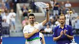 'It is the year of Novak Djokovic', says top analyst