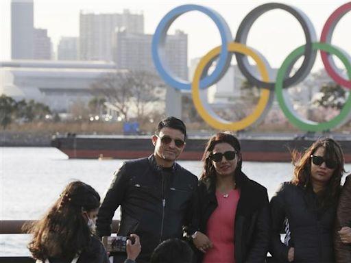 東京奧運6國民調 5國反對今年辦!日本56%反對排第1