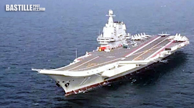 山東艦航母編隊南海訓練 解放軍:今後將常態化進行 | 兩岸