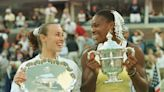 Serena's Slams: Williams foreshadows a flawless new millennium with first US Open title   Tennis.com