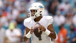 Tua Tagovailoa activated, will start for Dolphins in Week 6 after fracturing ribs against Bills